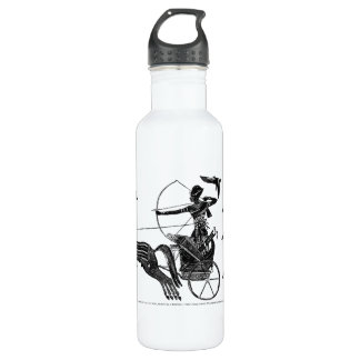 King Ramesses II and his Sons Awesome Water Bottle