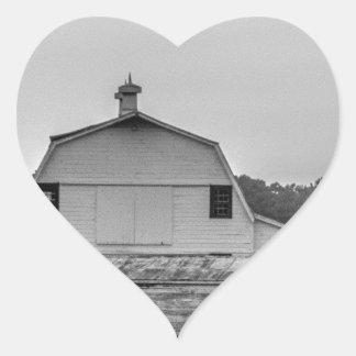 king ranch york south carolina white rose city sma heart sticker