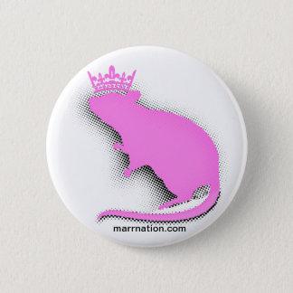 King Rat Button