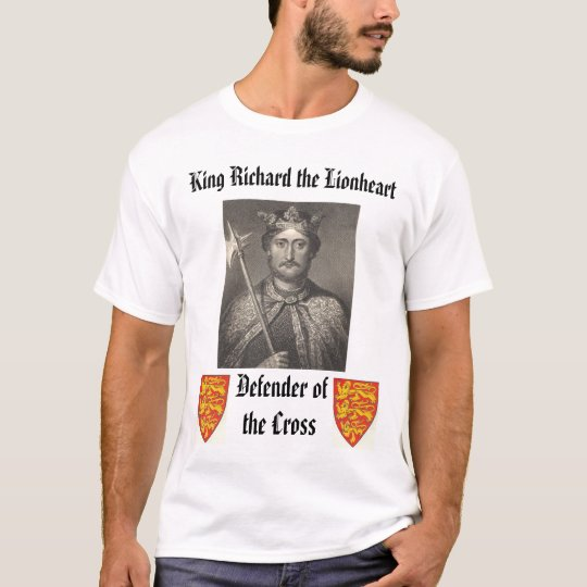 King Richard I T-Shirt