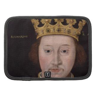 King Richard II of England Organizers