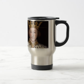 King Richard II of England Travel Mug