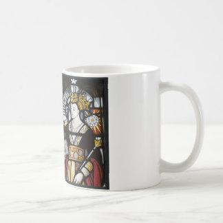 King Richard III and Queen Anne of England Coffee Mug