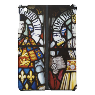 King Richard III and Queen Anne of England iPad Mini Cover