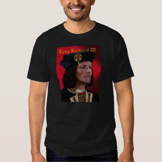 King Richard III Tee Shirt