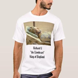 "King Richard the Lionheart, Richard I""the Lionh... T-Shirt"