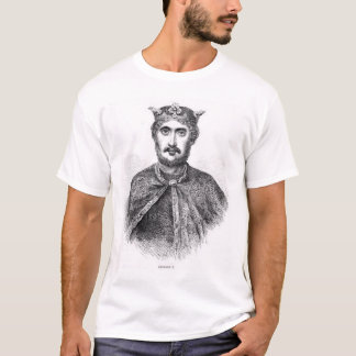 King Richard the Lionheart T-Shirt