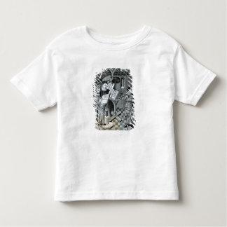 King Robert II  son of Hugh Capet T Shirt