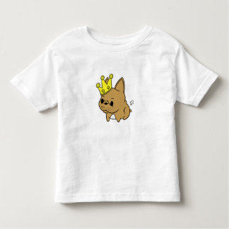 King Rocco Shirt for Toddlers