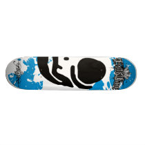 King Royale With Cheese Stix Skateboard