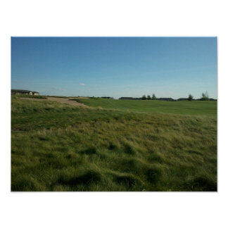 King s Walk Golf Course picture Poster