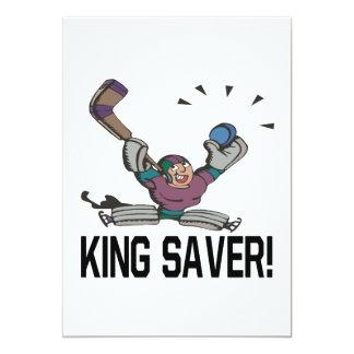 King Saver Card
