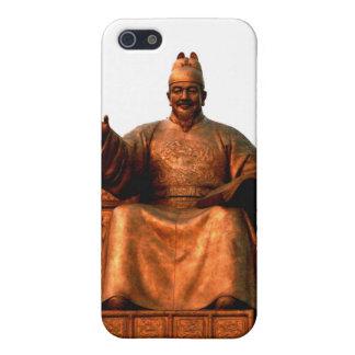 King Sejong iPhone SE/5/5s Case