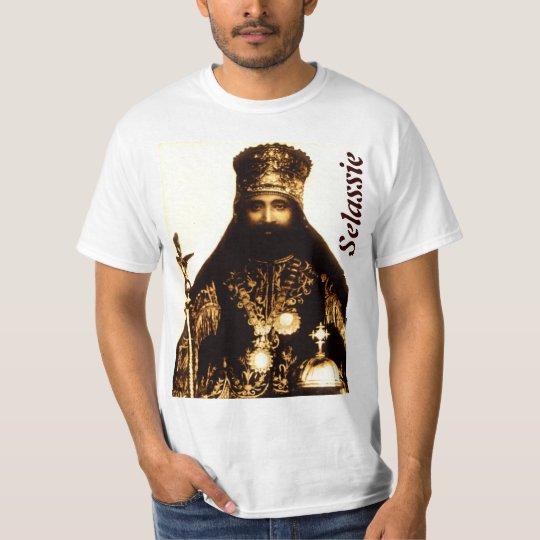 King Selassie Selassie Shirt