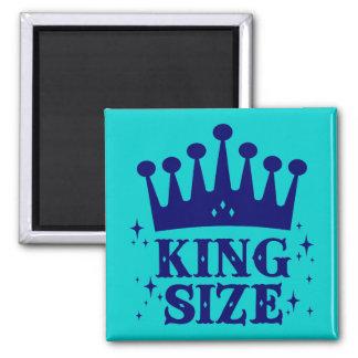 King Size Fun Magnet