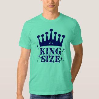 King Size Fun T-Shirt