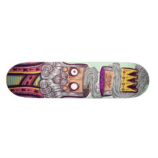 king skateboard decks