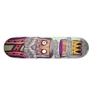 king skateboards