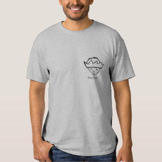 King Spook & Fantasy Creatures T-Shirt