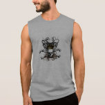 King Squid Skull Shirt