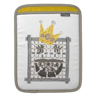 King Sudoku I-Pad Sleeve