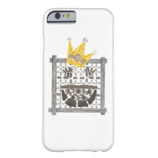 King Sudoku I-Phone 6/S6 Case