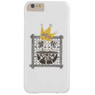 King Sudoku I-Phone 6/S6 Plus Case
