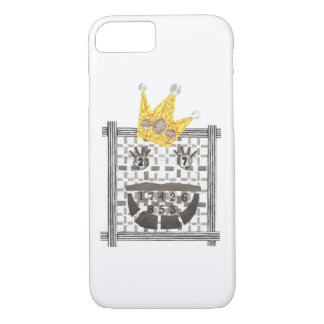 King Sudoku I-Phone 7 Case