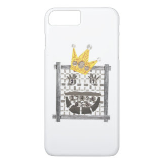 King Sudoku I-Phone 7 Plus Case