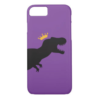 King T-Rex iPhone 7 Case