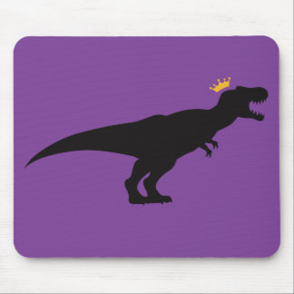 King T-Rex Mouse Pad