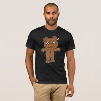 King Teddy T-Shirt