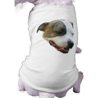 King the Pit bull Tee