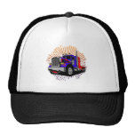 King Trucker Trucker Hats