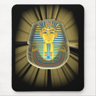 king tut 3d mouse pad