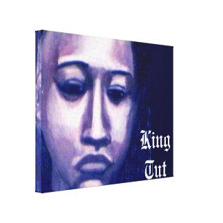KING TUT canvas
