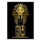 King Tut Card