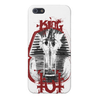 King Tut Case For iPhone 5