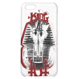 King Tut Cover For iPhone 5C