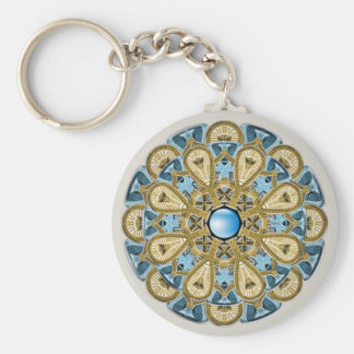 King Tut Key Chain