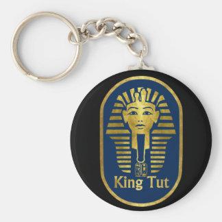 King Tut Keychain