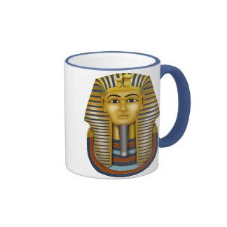 King Tut Mask Coffee Mugs