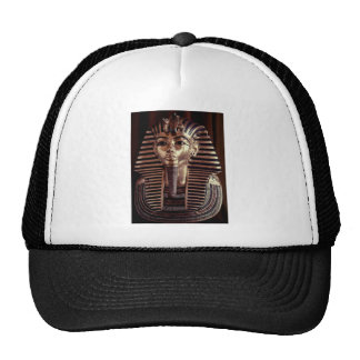 King Tut mask Trucker Hat