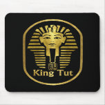 King Tut Mouse Pads