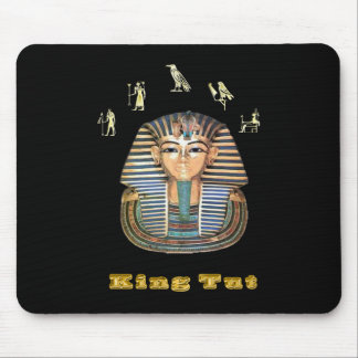 King Tut t-shirt Mouse Pad