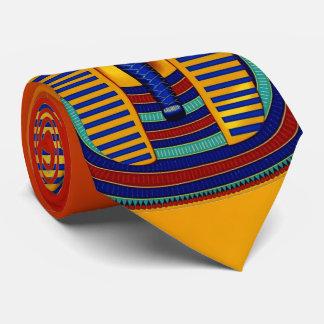 King Tut Tie توت عنخ آمون