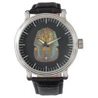 King Tut Vintage Watch