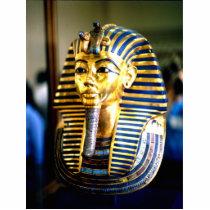 King Tutankhamun Statuette