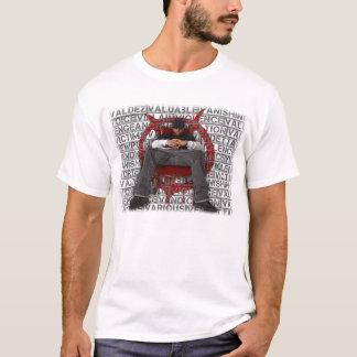 King Valdez T-Shirt