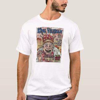 KING VILEMAN CEREAL KILLER PARODY T-Shirt